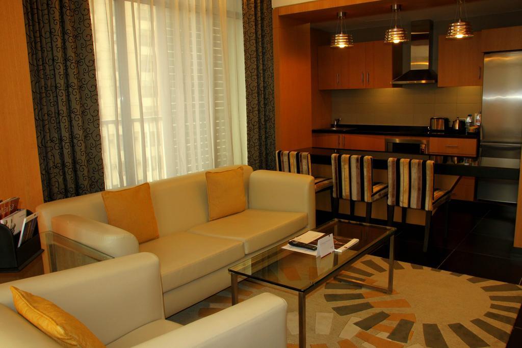 فندق هلا ارجان روتانا ، ديلوكس للشقق الفندقية-4 من 46 الصور