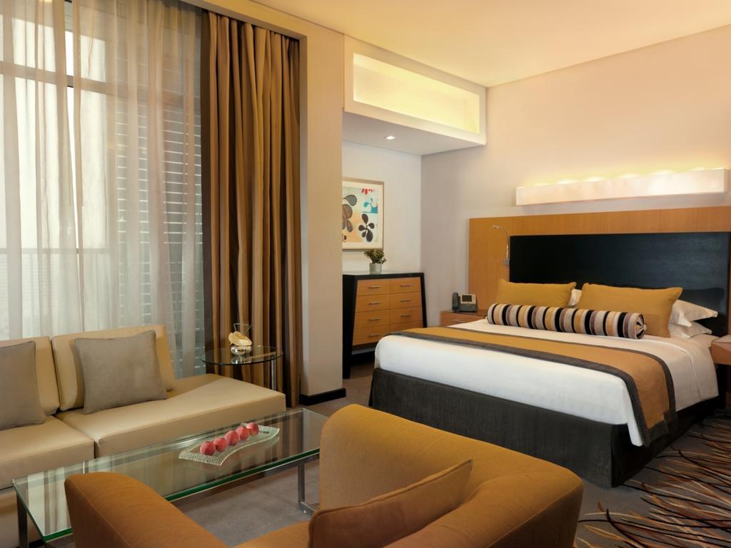 فندق هلا ارجان روتانا ، ديلوكس للشقق الفندقية-40 من 46 الصور