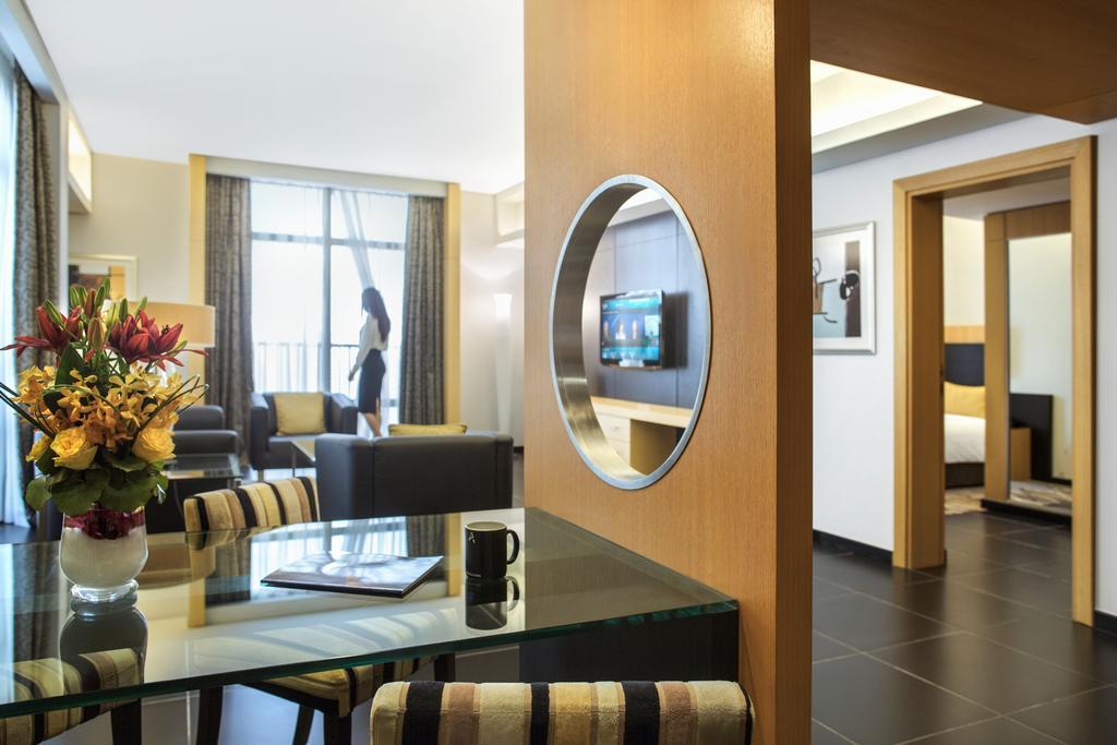 فندق هلا ارجان روتانا ، ديلوكس للشقق الفندقية-41 من 46 الصور