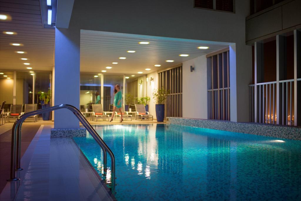 فندق هلا ارجان روتانا ، ديلوكس للشقق الفندقية-42 من 46 الصور