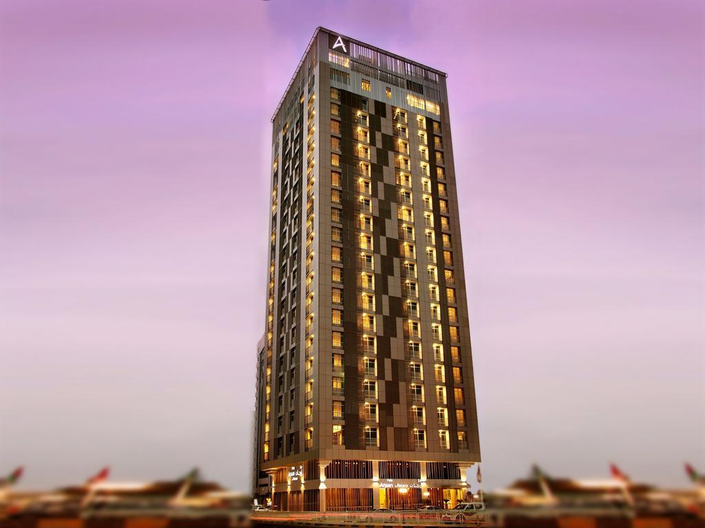 فندق هلا ارجان روتانا ، ديلوكس للشقق الفندقية-44 من 46 الصور