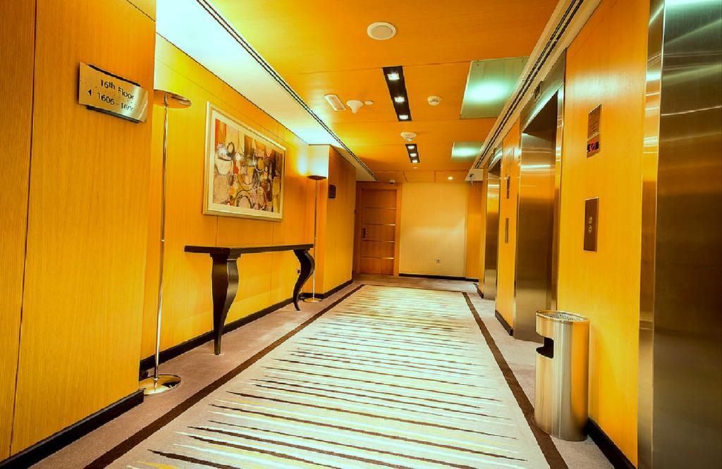 فندق هلا ارجان روتانا ، ديلوكس للشقق الفندقية-45 من 46 الصور