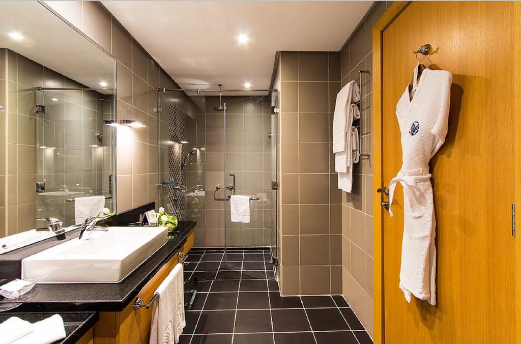 فندق هلا ارجان روتانا ، ديلوكس للشقق الفندقية-46 من 46 الصور