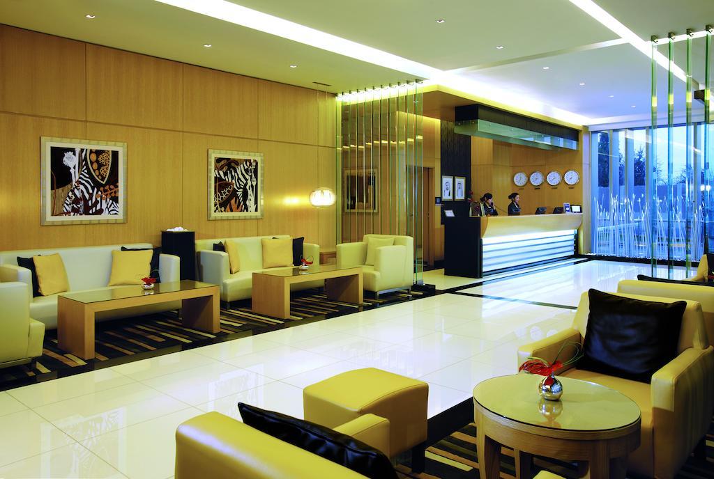 فندق هلا ارجان روتانا ، ديلوكس للشقق الفندقية-8 من 46 الصور