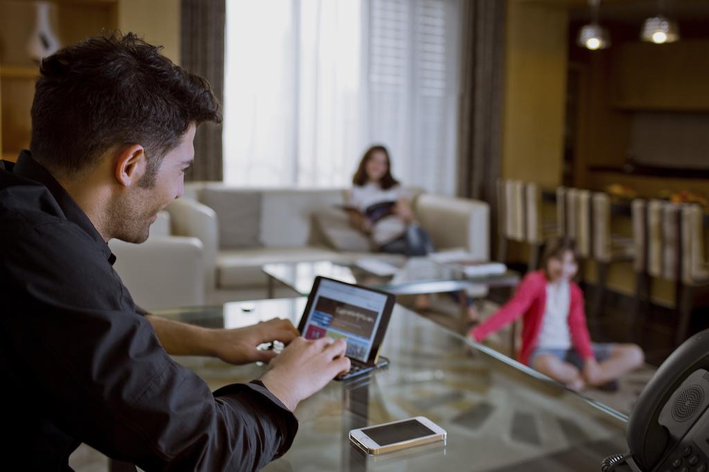 فندق هلا ارجان روتانا ، ديلوكس للشقق الفندقية-9 من 46 الصور