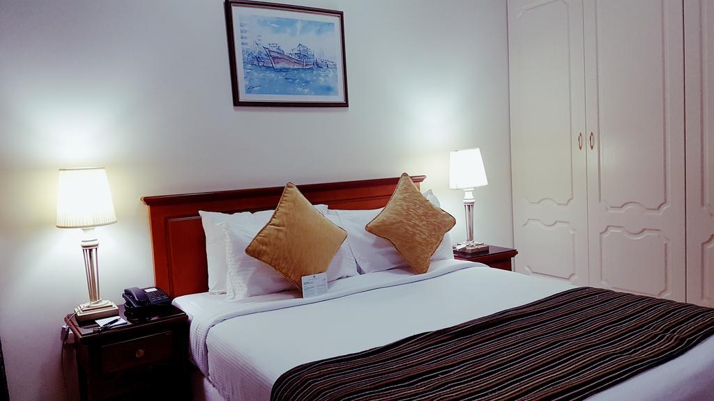 النخيل للشقق الفندقية من مروج غلوريا-16 من 30 الصور