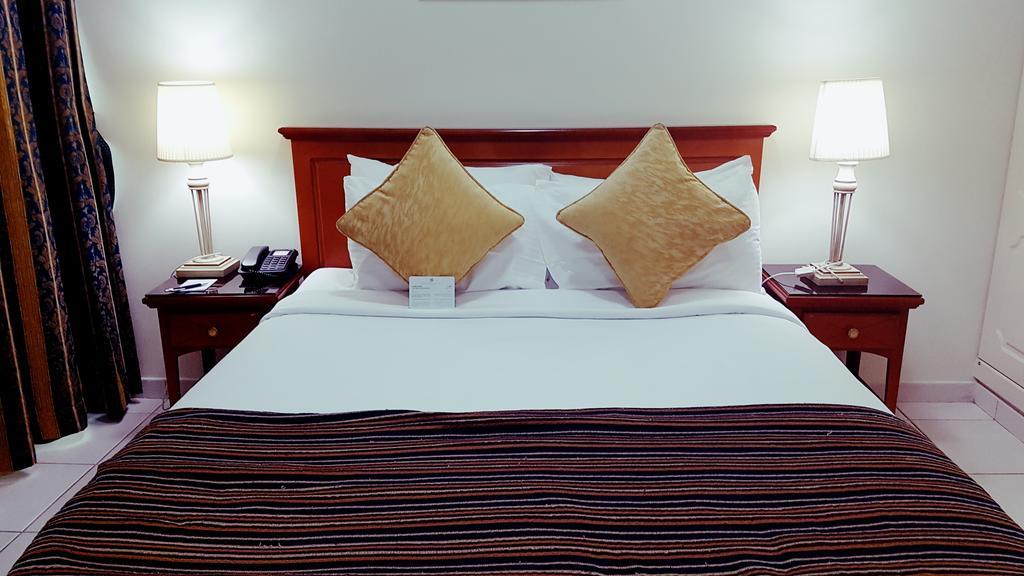 النخيل للشقق الفندقية من مروج غلوريا-17 من 30 الصور
