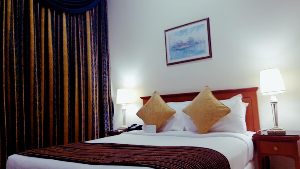 النخيل للشقق الفندقية من مروج غلوريا-19 من 30 الصور
