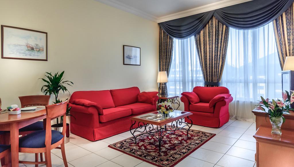 النخيل للشقق الفندقية من مروج غلوريا-27 من 30 الصور