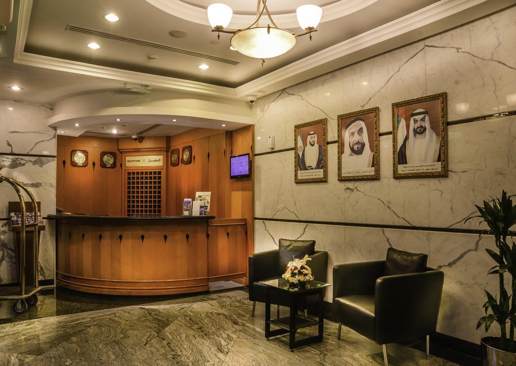 النخيل للشقق الفندقية من مروج غلوريا-3 من 30 الصور