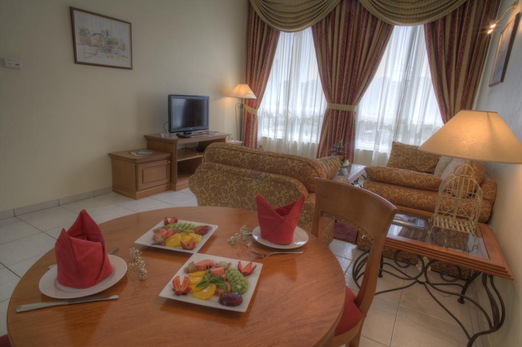 النخيل للشقق الفندقية من مروج غلوريا-5 من 30 الصور