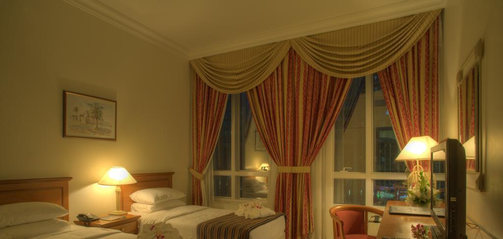 النخيل للشقق الفندقية من مروج غلوريا-6 من 30 الصور