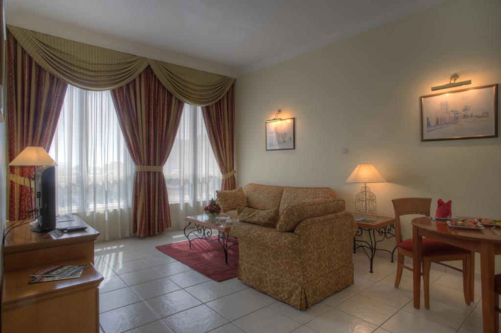 النخيل للشقق الفندقية من مروج غلوريا-7 من 30 الصور