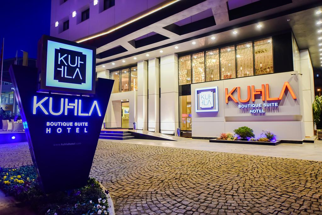 Kuhla Boutique Suite Hotel-8 of 44 photos