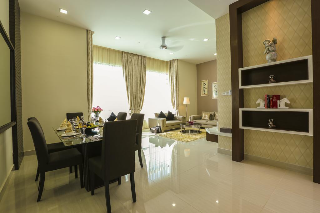 Shaftsbury Serviced Residences-12 من 25 الصور