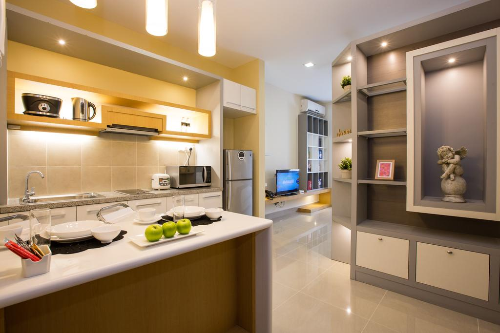 Shaftsbury Serviced Residences-19 من 25 الصور