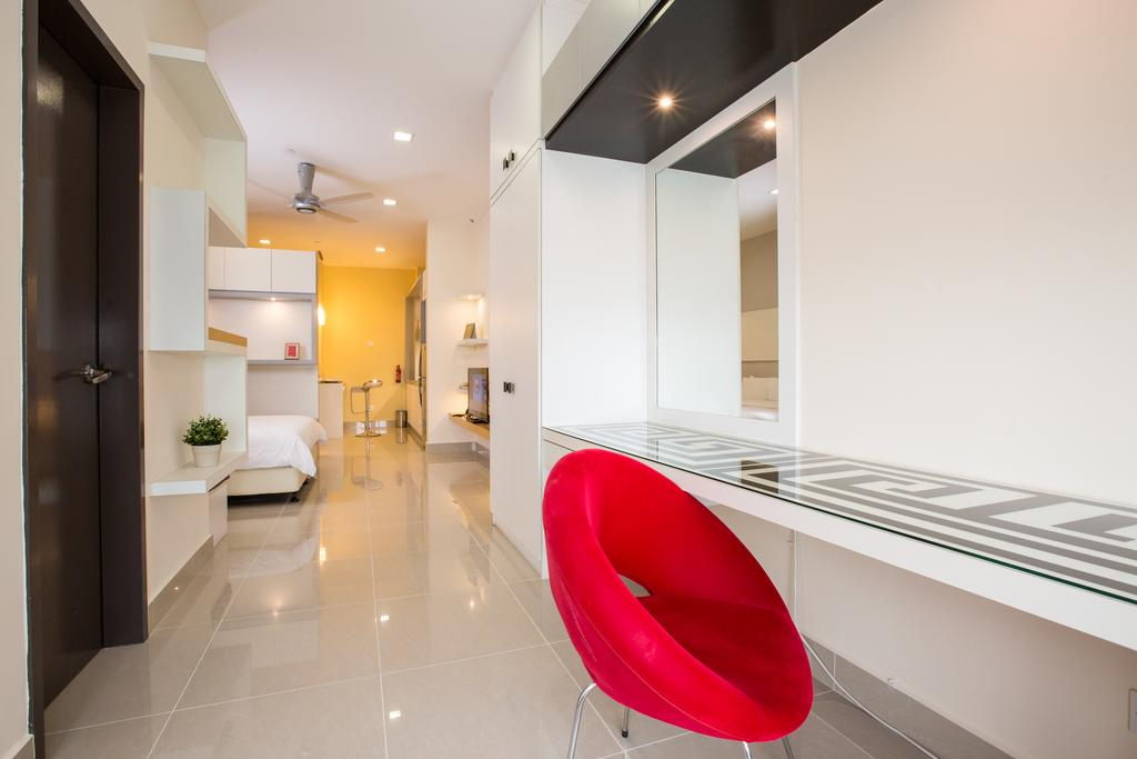 Shaftsbury Serviced Residences-20 من 25 الصور