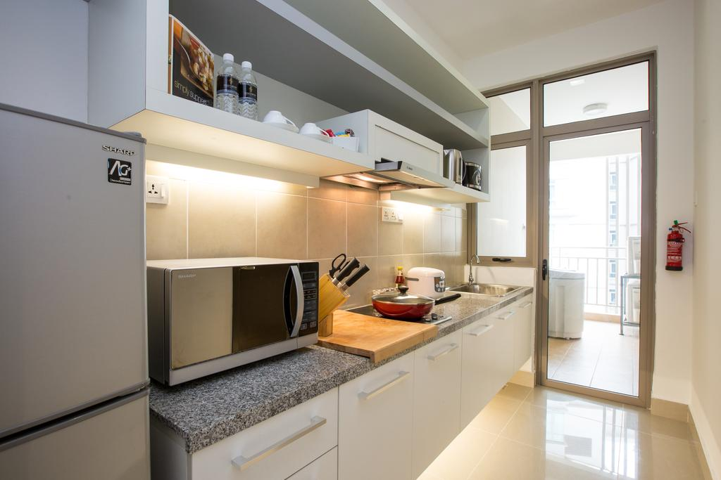 Shaftsbury Serviced Residences-23 من 25 الصور