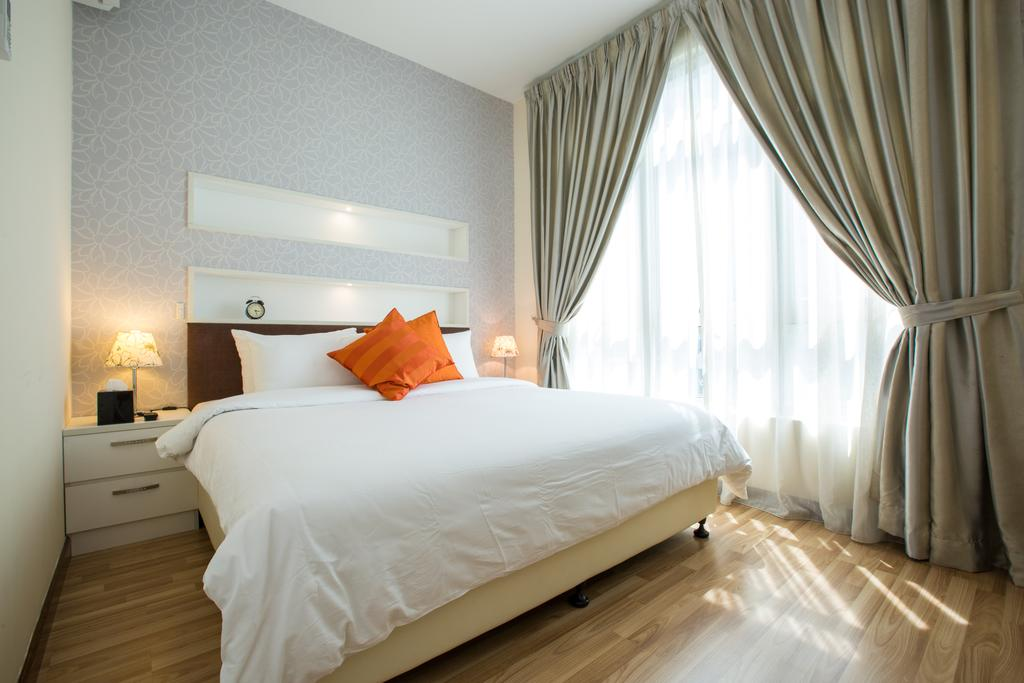 Shaftsbury Serviced Residences-24 من 25 الصور