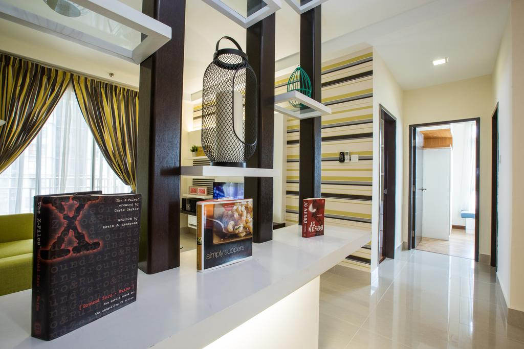 Shaftsbury Serviced Residences-25 من 25 الصور