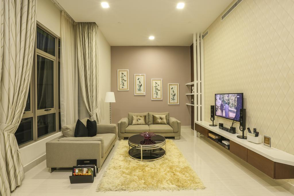 Shaftsbury Serviced Residences-7 من 25 الصور
