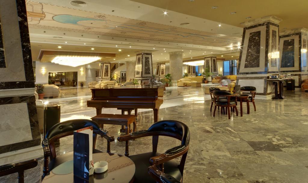 فندق إيه إم سى رويال-11 من 46 الصور