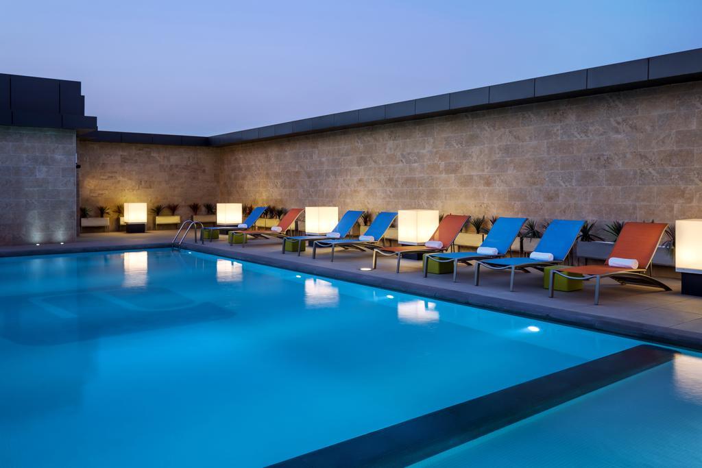 فندق ألوفت الرياض-11 من 35 الصور