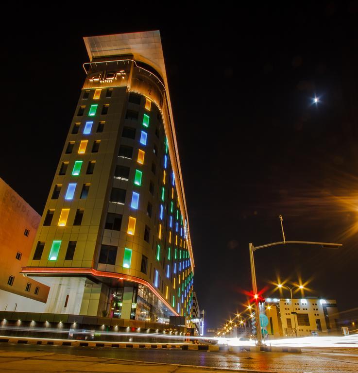 فندق ألوفت الرياض-27 من 35 الصور