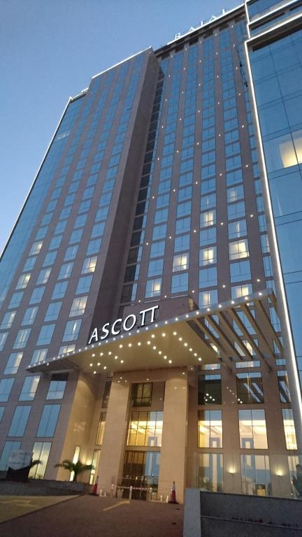 Ascott Rafal Olaya Riyadh-1 of 51 photos
