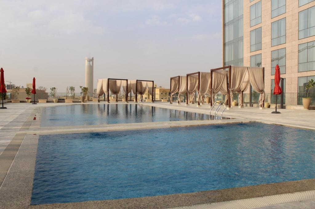 Ascott Rafal Olaya Riyadh-2 of 51 photos
