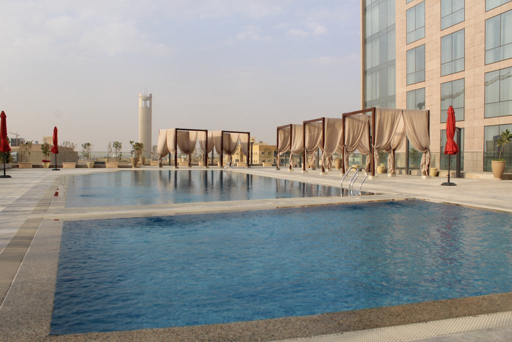 Ascott Rafal Olaya Riyadh-25 of 51 photos