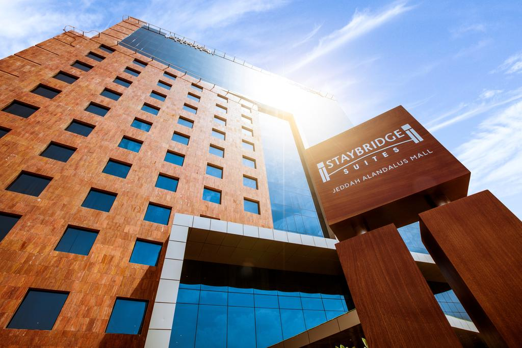 Staybridge Suites - Jeddah Alandalus Mall