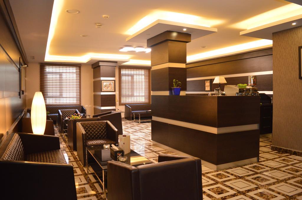 Tilal Almadina Hotel & Suites-16 of 42 photos