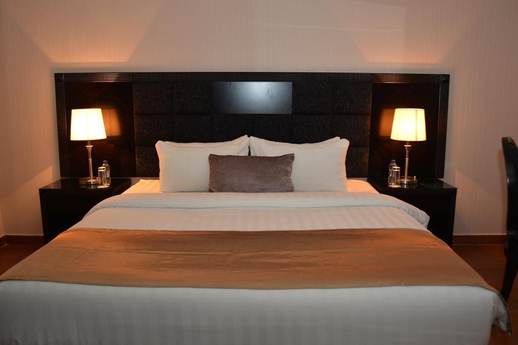 Tilal Almadina Hotel & Suites-21 of 42 photos