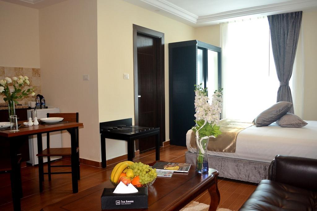 Tilal Almadina Hotel & Suites-24 of 42 photos