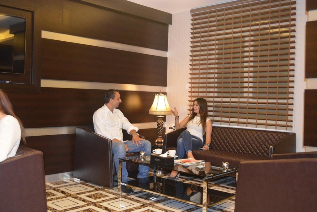 Tilal Almadina Hotel & Suites-27 of 42 photos