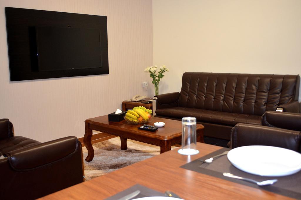 Tilal Almadina Hotel & Suites-39 of 42 photos