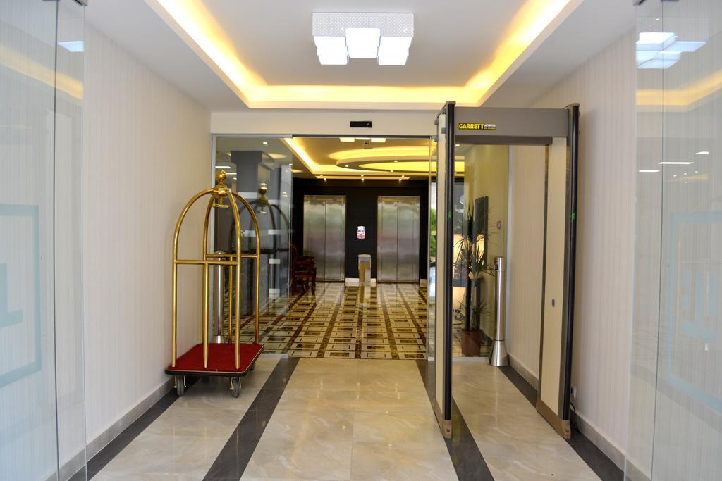 Tilal Almadina Hotel & Suites-42 of 42 photos