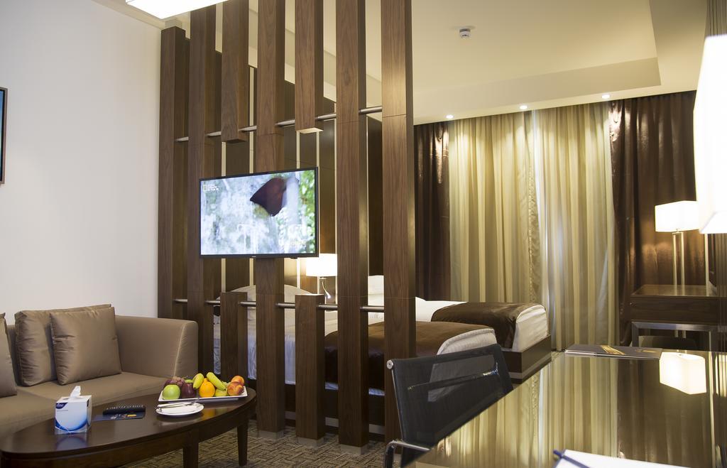 Sulaf Luxury Hotel-10 of 45 photos