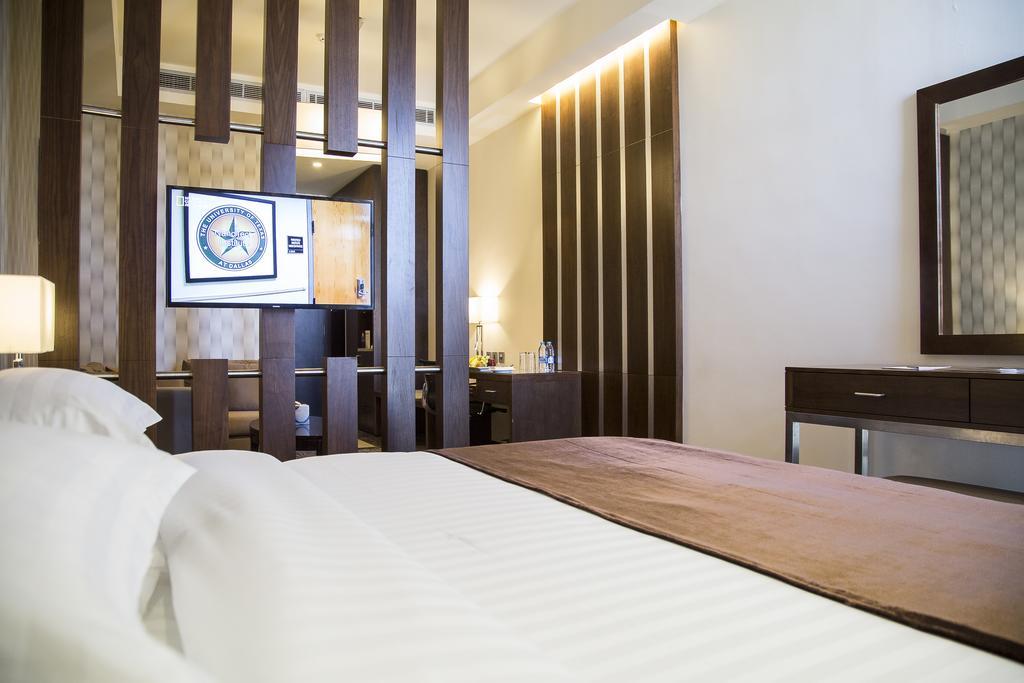 Sulaf Luxury Hotel-11 of 45 photos