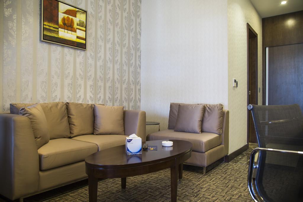 Sulaf Luxury Hotel-12 of 45 photos
