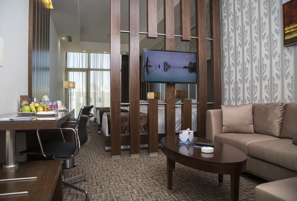 Sulaf Luxury Hotel-14 of 45 photos