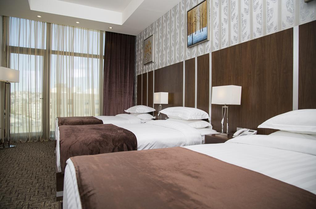 Sulaf Luxury Hotel-15 of 45 photos