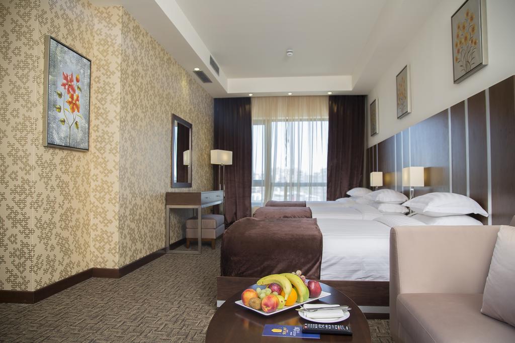 Sulaf Luxury Hotel-18 of 45 photos