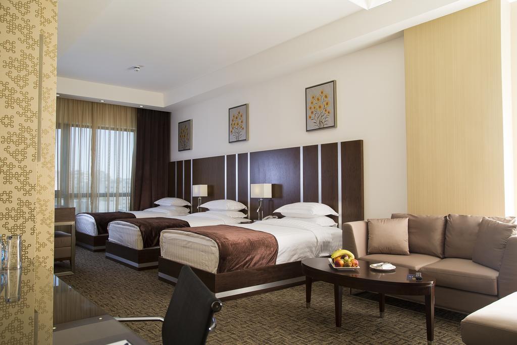 Sulaf Luxury Hotel-19 of 45 photos