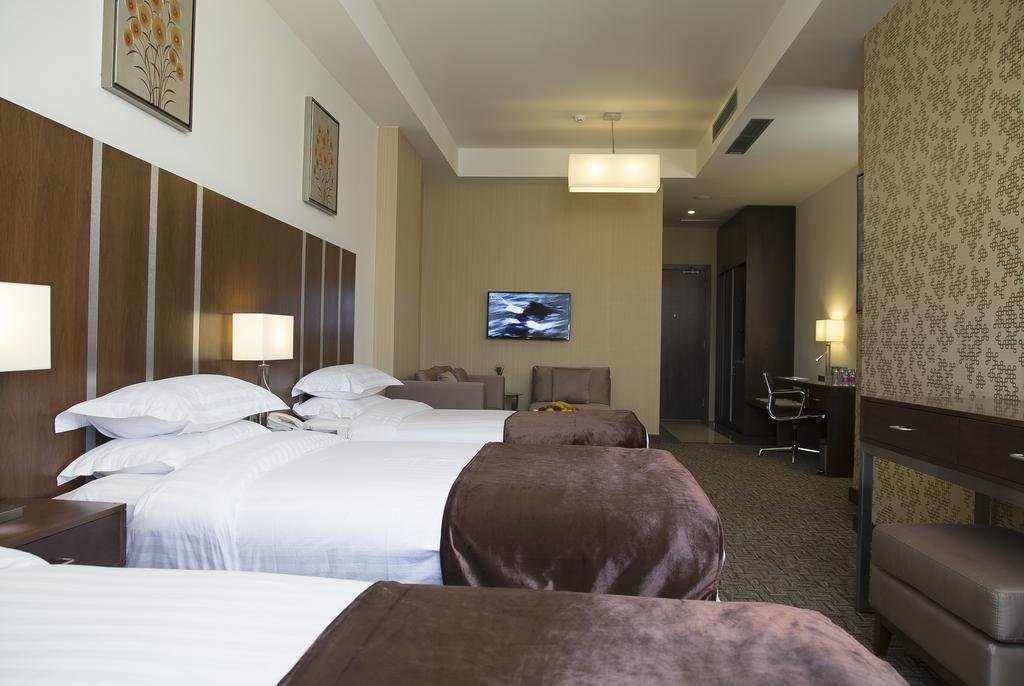 Sulaf Luxury Hotel-20 of 45 photos