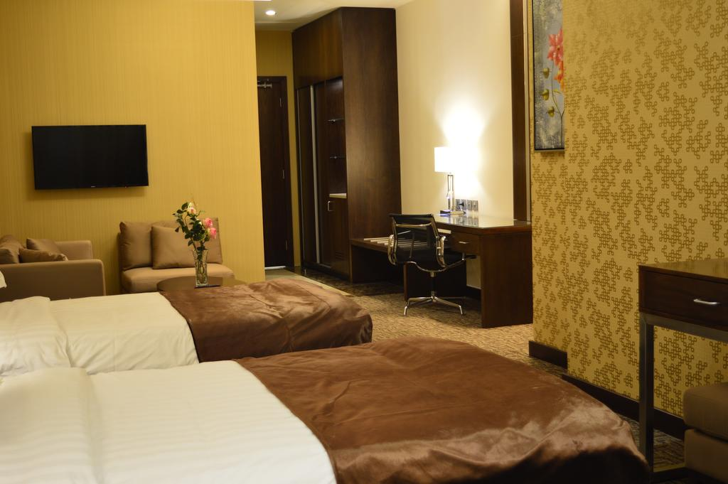 Sulaf Luxury Hotel-21 of 45 photos