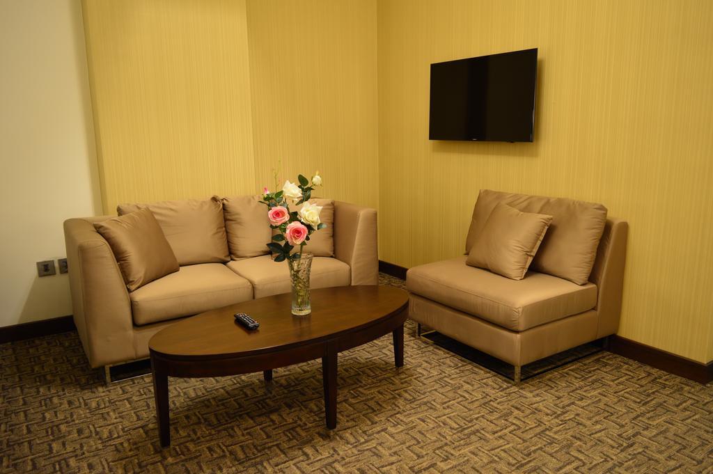 Sulaf Luxury Hotel-22 of 45 photos
