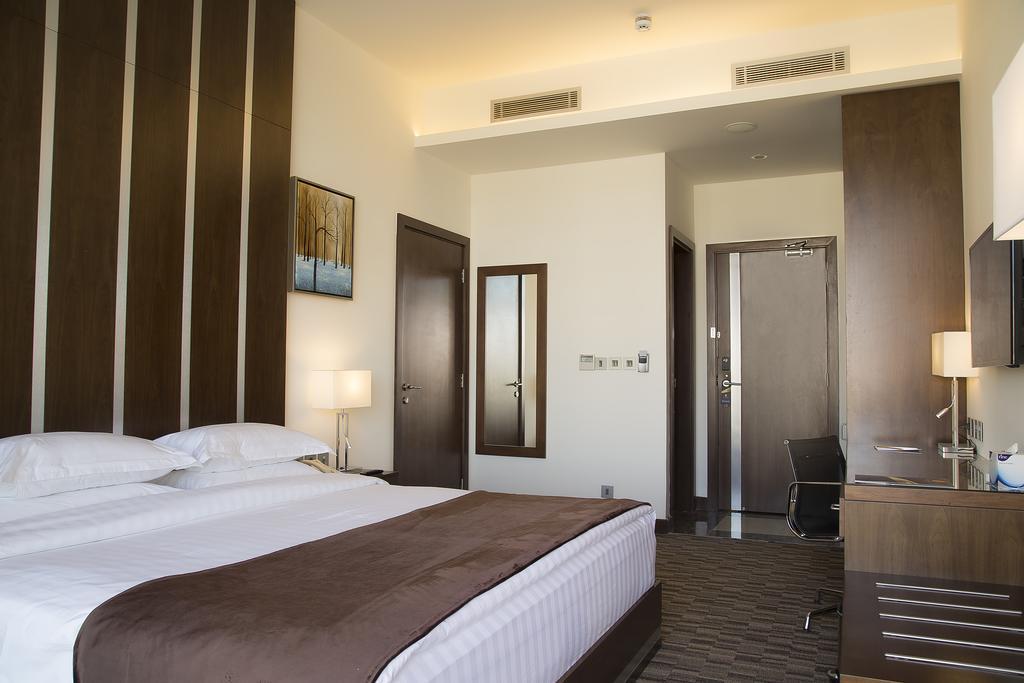 Sulaf Luxury Hotel-25 of 45 photos
