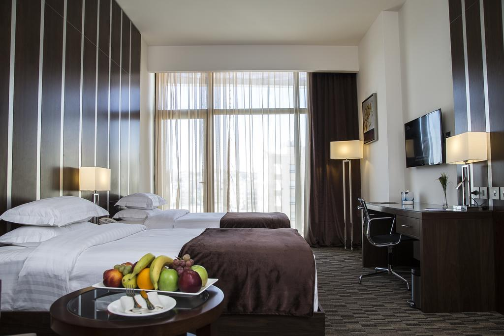 Sulaf Luxury Hotel-26 of 45 photos